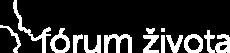 Femina, logo Forum zivota
